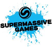Supermassive Games Logo