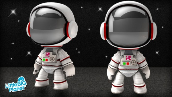 store update birthday and space suit costumes media